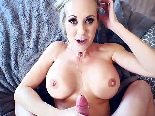Mommy needs son in her wet pussy ASAP