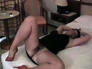 sexy hairy phudi