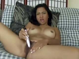 Pretty asian mature woman featuring amazing interracial sex video