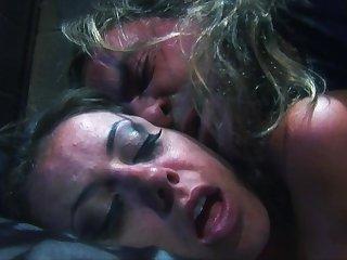 Seductive Mature Babe Getting A Hard Fuck Hump  - penny flame