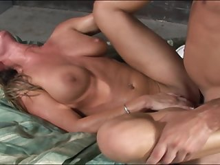 Mature Bitch Uses Her Mouth And Big Hooters T - bj