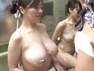 Exotic adult video Bathroom exotic show