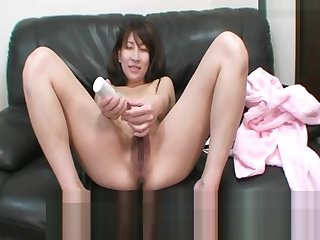 Mai Toda - Horny JAV MILF gets Excited During Sex