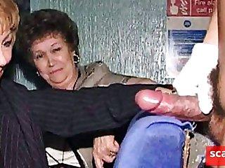 Mature Women Like Cock