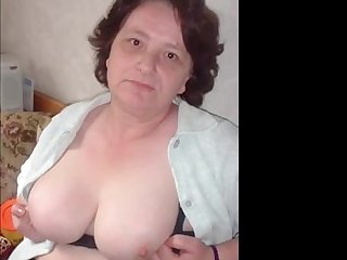 ILoveGrannY Amateur Granny Pictures Compilation