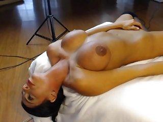 Ariella Ferrera hot latina MILF hard sex
