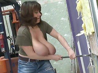 Crazy adult movie Big Tits exotic , check it