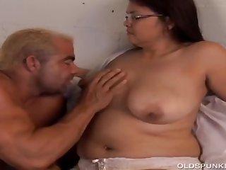 Beautiful Big Hooters MILF amateur sex