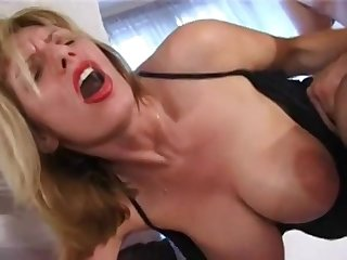 Josephine James British Anal Hardcore Mommy