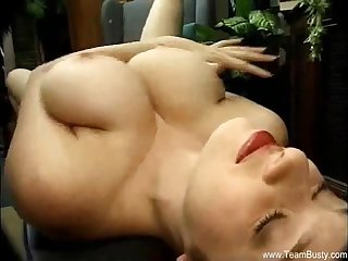 Amazing Nipples And Boobs Amateur With Arousing Moment