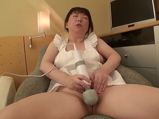 Evil Kurokawa Husband Has Been In A State Of Sexuality For A Long Time Frustration Is Short Jav Mature