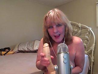 Dirty Whispers As I Give You Masturbation Instructions - TacAmateurs