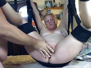 susie in swing