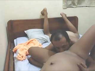 Cambodian old bitch 2