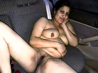 Indian Mature! Amateur Mixed!