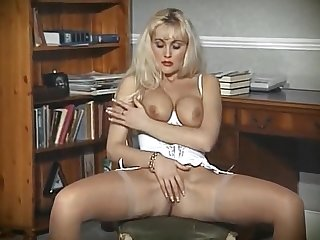 MUSIC - vintage stockings mature striptease dance