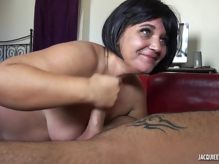 French Porn - Josephine 40ans pepinieriste - big backside