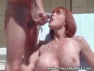 Very Busty mother I´d like to fuck suck dick and dripping man milk
