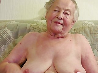Blubbery Mommies and Seductive Grannies in Videos - MILF