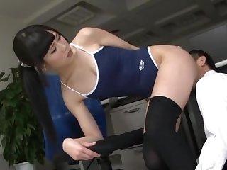 Japan foot