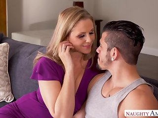 Exciting Mature Seduced And Copulated - big breast