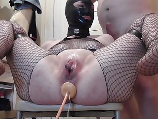 My submission mature whore